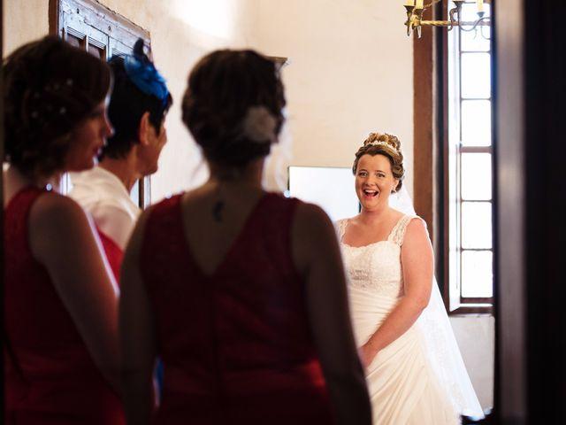 La boda de Elisabeth y David en Juan Grande, Las Palmas 21