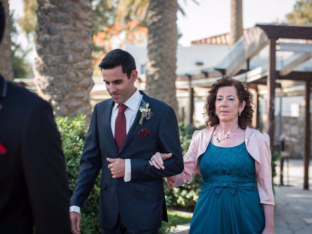 La boda de Elisabeth y David en Juan Grande, Las Palmas 23