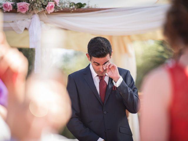 La boda de Elisabeth y David en Juan Grande, Las Palmas 27