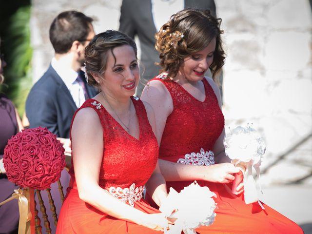 La boda de Elisabeth y David en Juan Grande, Las Palmas 31