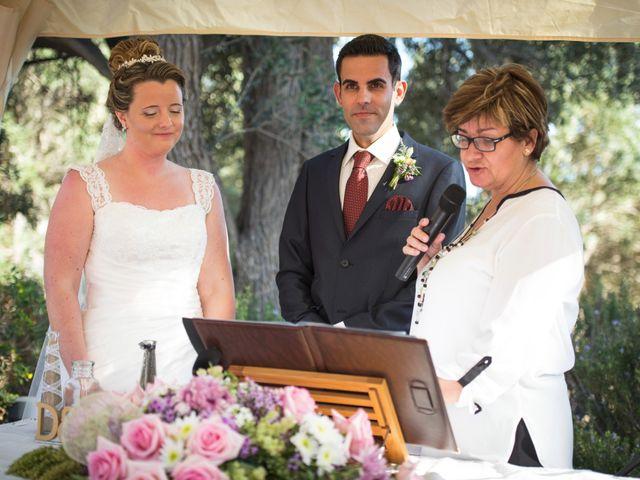 La boda de Elisabeth y David en Juan Grande, Las Palmas 35