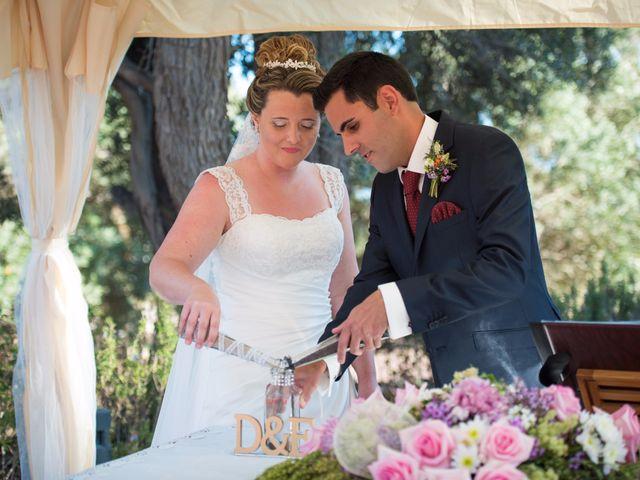 La boda de Elisabeth y David en Juan Grande, Las Palmas 36