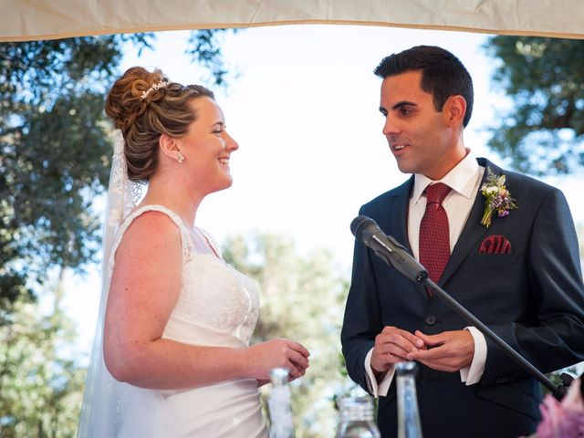 La boda de Elisabeth y David en Juan Grande, Las Palmas 37