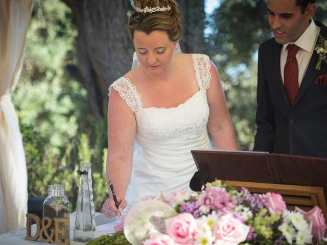 La boda de Elisabeth y David en Juan Grande, Las Palmas 38