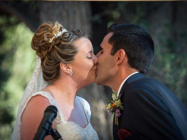 La boda de Elisabeth y David en Juan Grande, Las Palmas 40