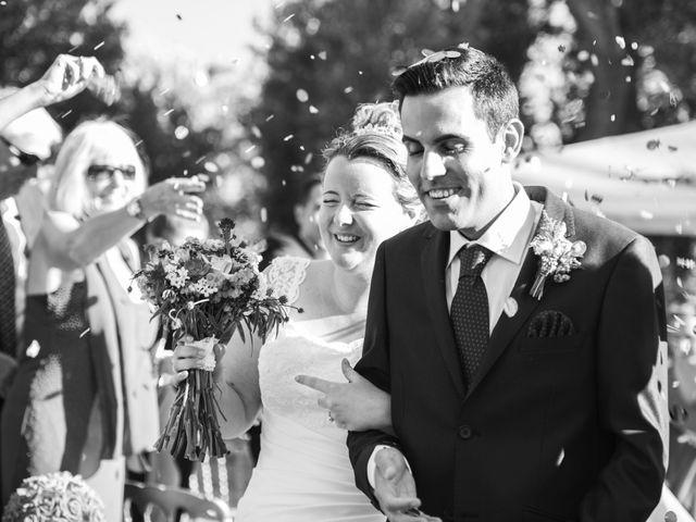 La boda de Elisabeth y David en Juan Grande, Las Palmas 41