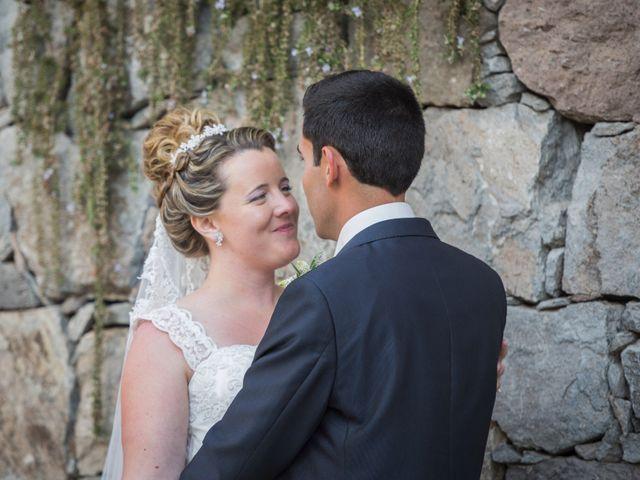 La boda de Elisabeth y David en Juan Grande, Las Palmas 48