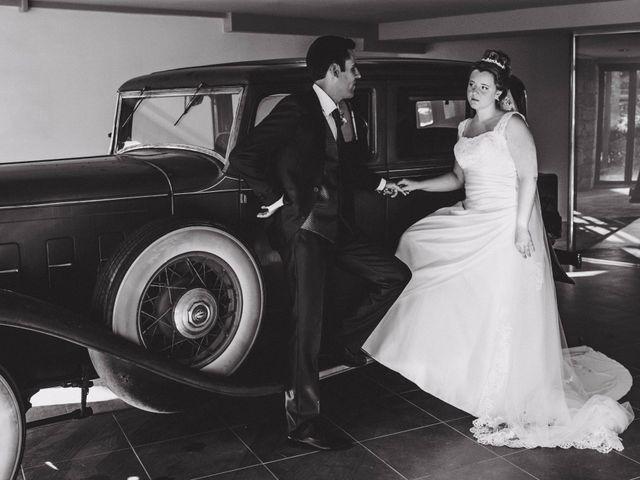 La boda de Elisabeth y David en Juan Grande, Las Palmas 49