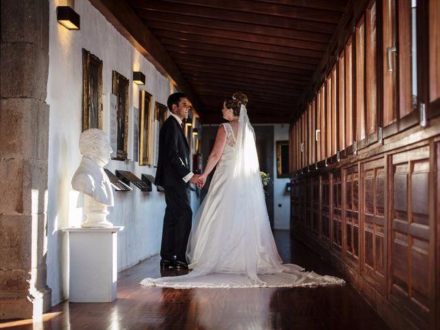 La boda de Elisabeth y David en Juan Grande, Las Palmas 52