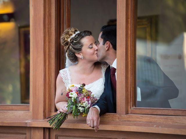 La boda de Elisabeth y David en Juan Grande, Las Palmas 54