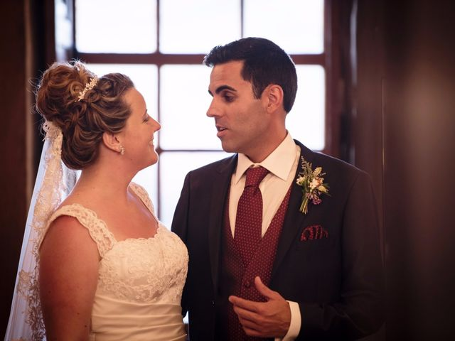 La boda de Elisabeth y David en Juan Grande, Las Palmas 56