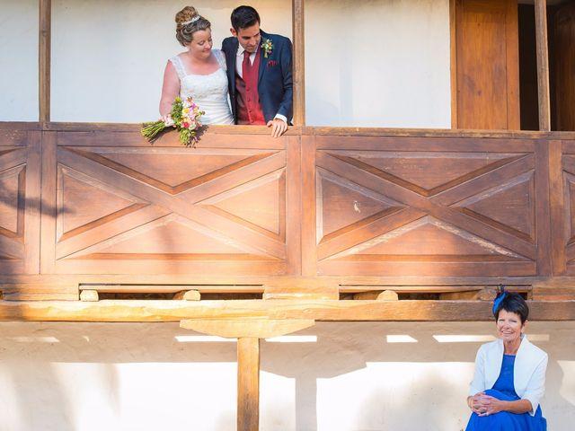 La boda de Elisabeth y David en Juan Grande, Las Palmas 59