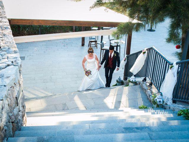 La boda de Elisabeth y David en Juan Grande, Las Palmas 60