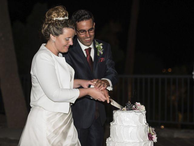 La boda de Elisabeth y David en Juan Grande, Las Palmas 64