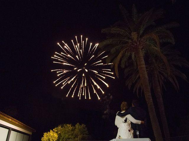La boda de Elisabeth y David en Juan Grande, Las Palmas 66