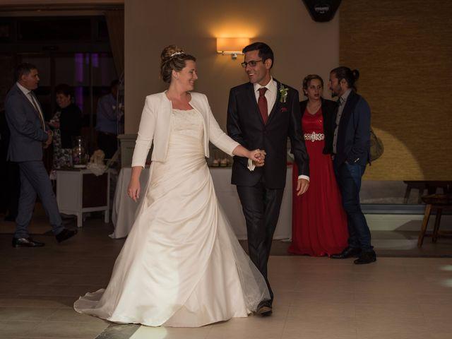 La boda de Elisabeth y David en Juan Grande, Las Palmas 67