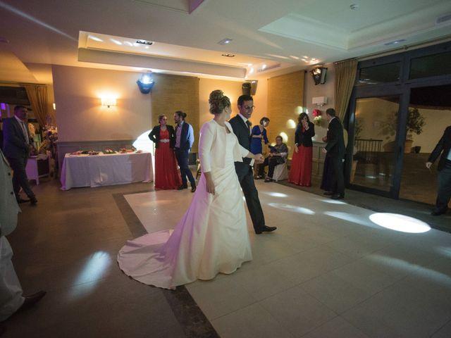 La boda de Elisabeth y David en Juan Grande, Las Palmas 68
