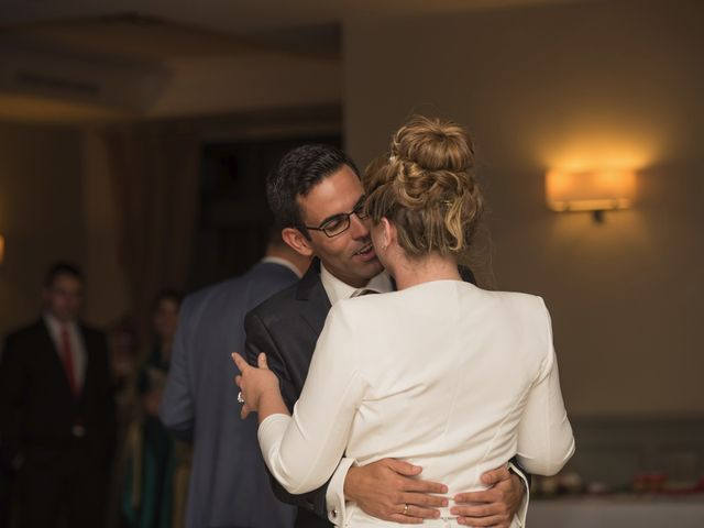 La boda de Elisabeth y David en Juan Grande, Las Palmas 70
