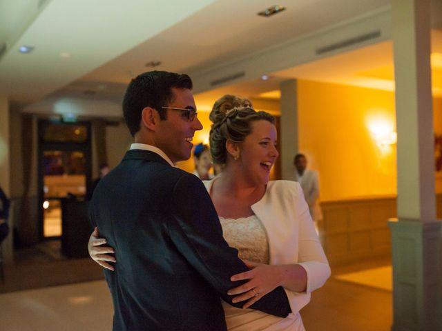 La boda de Elisabeth y David en Juan Grande, Las Palmas 71