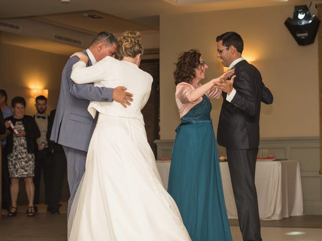 La boda de Elisabeth y David en Juan Grande, Las Palmas 72