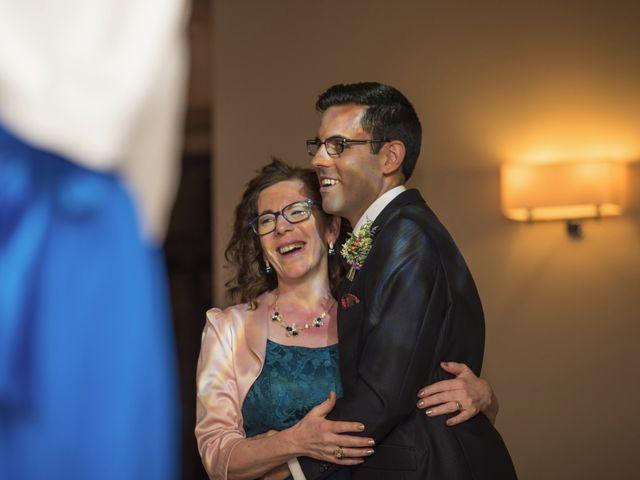 La boda de Elisabeth y David en Juan Grande, Las Palmas 74