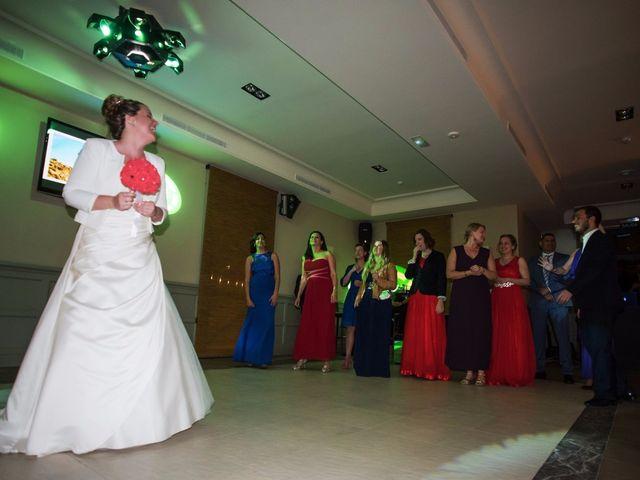 La boda de Elisabeth y David en Juan Grande, Las Palmas 75