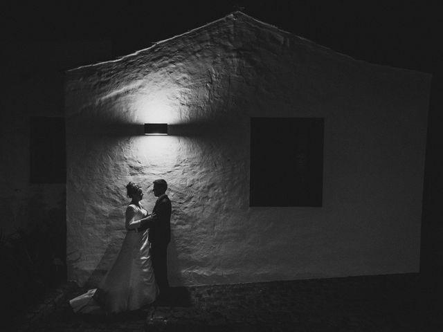 La boda de Elisabeth y David en Juan Grande, Las Palmas 76
