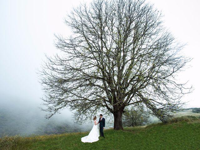 La boda de Elisabeth y David en Juan Grande, Las Palmas 77