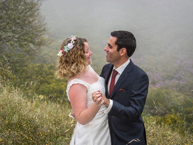 La boda de Elisabeth y David en Juan Grande, Las Palmas 78