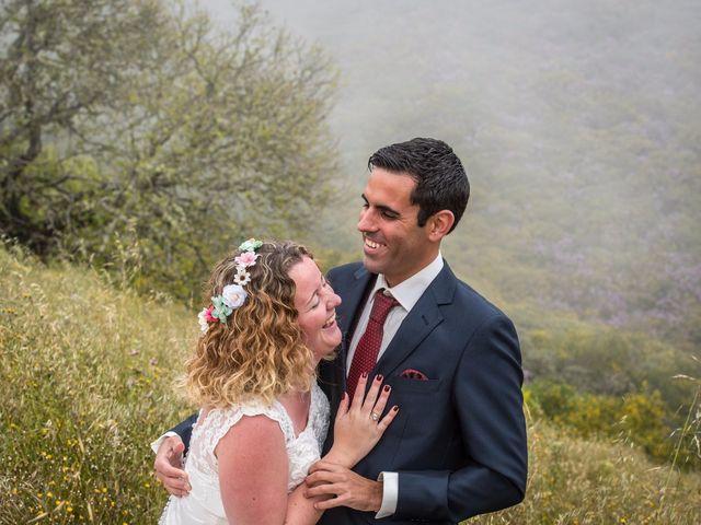 La boda de Elisabeth y David en Juan Grande, Las Palmas 79