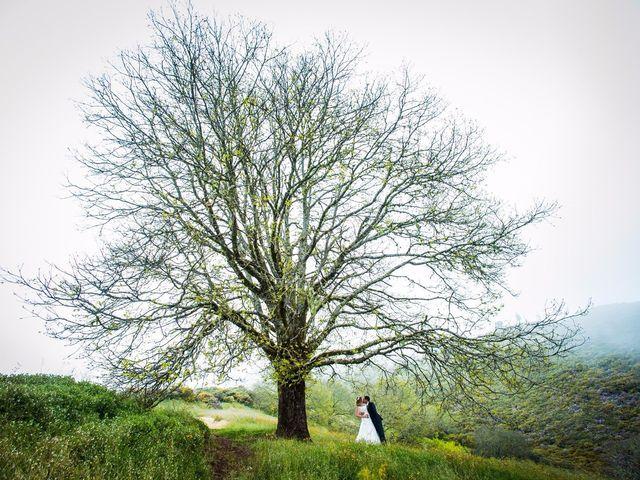 La boda de Elisabeth y David en Juan Grande, Las Palmas 81