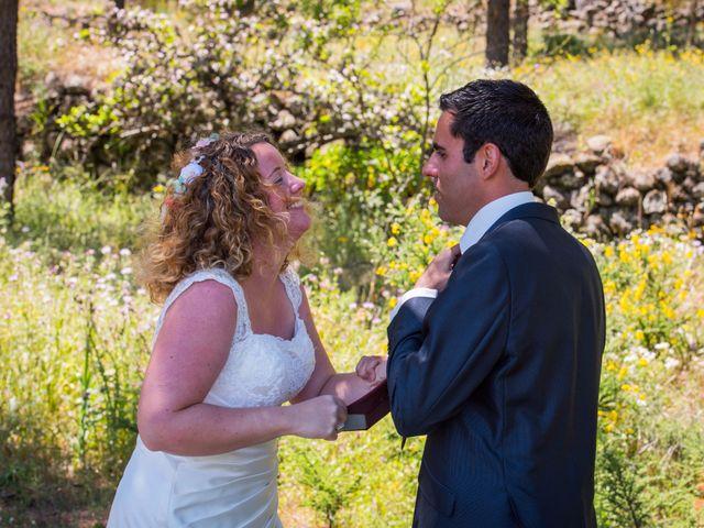 La boda de Elisabeth y David en Juan Grande, Las Palmas 86