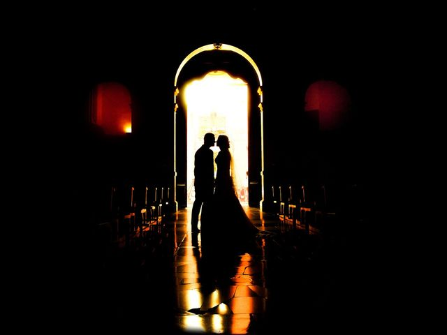 La boda de Daniel y Beatriz en Burriana, Castellón 19