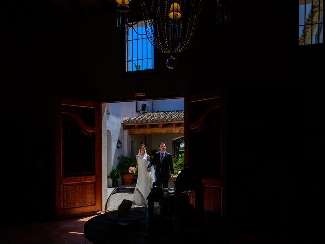 La boda de Daniel y Beatriz en Burriana, Castellón 27