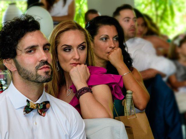 La boda de Daniel y Beatriz en Burriana, Castellón 31