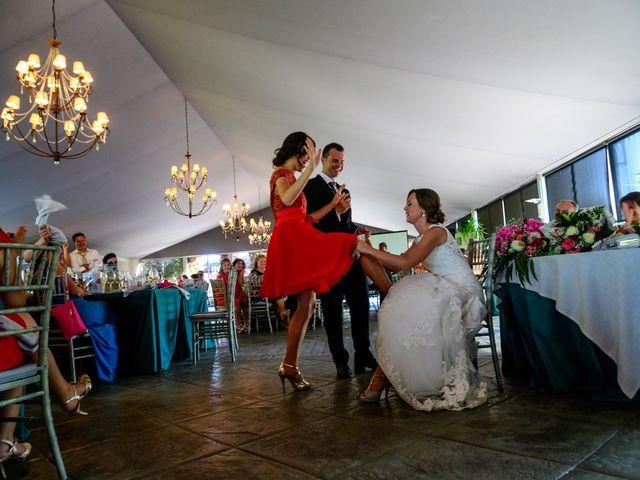 La boda de Daniel y Beatriz en Burriana, Castellón 37