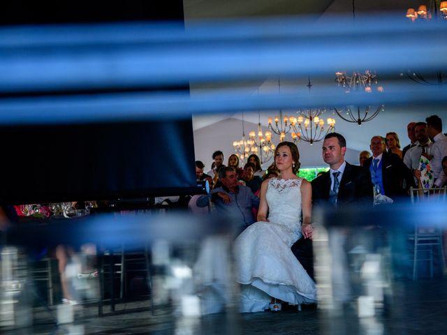 La boda de Daniel y Beatriz en Burriana, Castellón 39