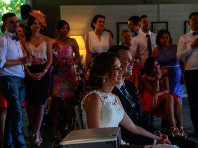 La boda de Daniel y Beatriz en Burriana, Castellón 40