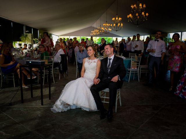 La boda de Daniel y Beatriz en Burriana, Castellón 41