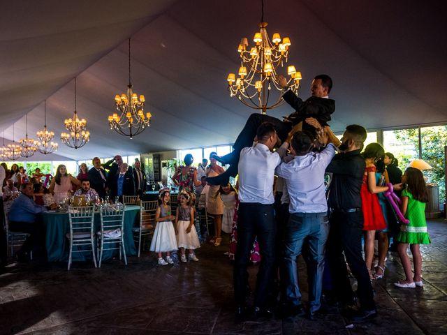 La boda de Daniel y Beatriz en Burriana, Castellón 43