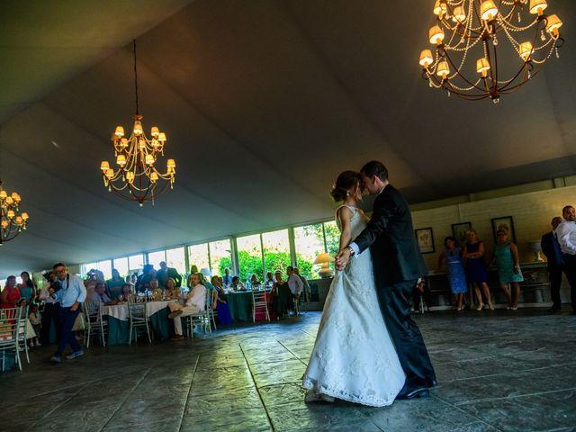 La boda de Daniel y Beatriz en Burriana, Castellón 44