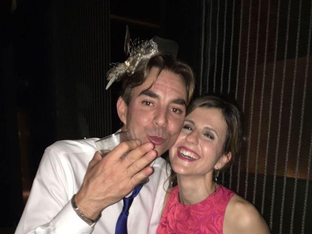 La boda de Pablo y Alicia en Zaragoza, Zaragoza 5