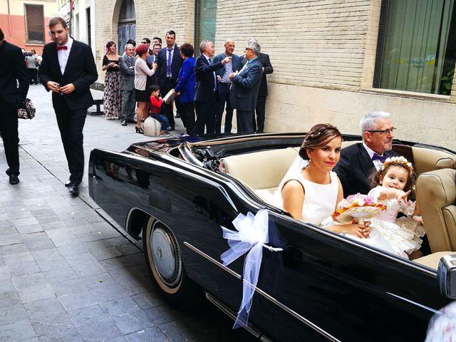 La boda de Pablo y Alicia en Zaragoza, Zaragoza 8