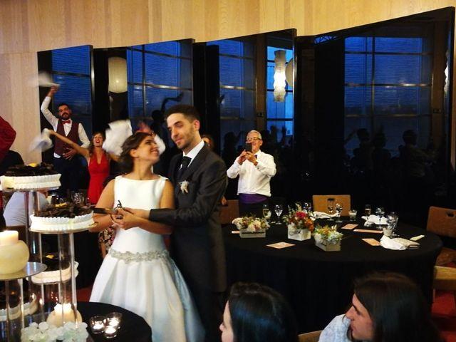 La boda de Pablo y Alicia en Zaragoza, Zaragoza 10