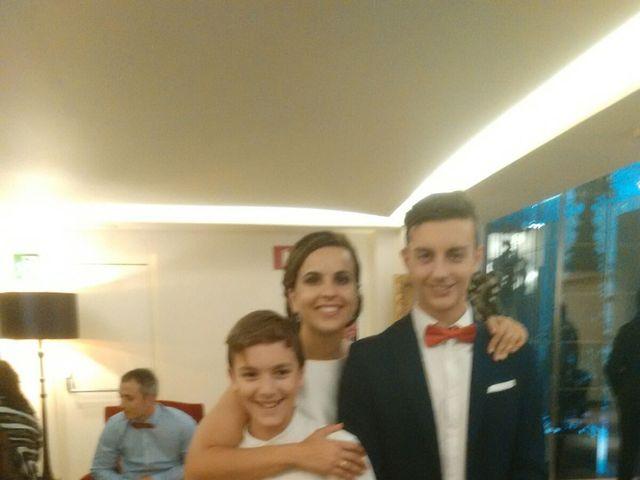 La boda de Pablo y Alicia en Zaragoza, Zaragoza 11