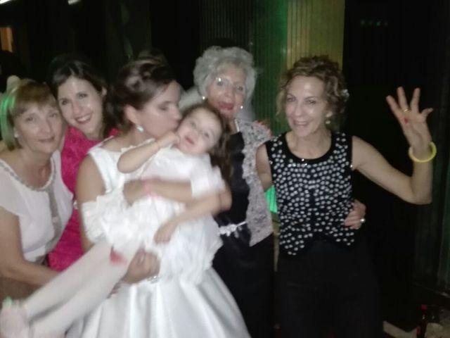 La boda de Pablo y Alicia en Zaragoza, Zaragoza 13