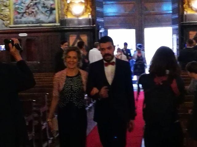 La boda de Pablo y Alicia en Zaragoza, Zaragoza 14