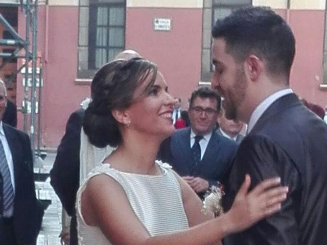 La boda de Pablo y Alicia en Zaragoza, Zaragoza 15