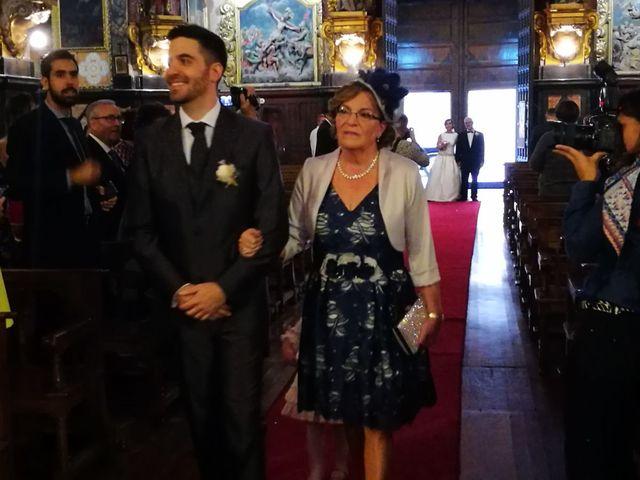 La boda de Pablo y Alicia en Zaragoza, Zaragoza 16
