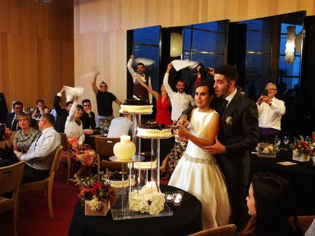 La boda de Pablo y Alicia en Zaragoza, Zaragoza 18